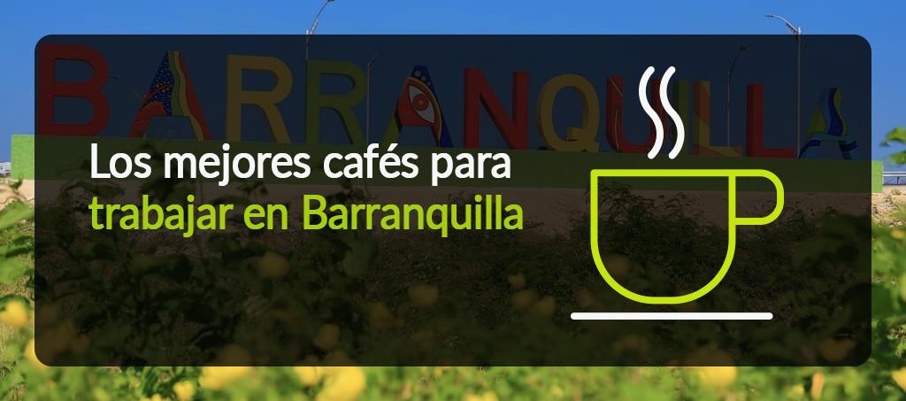 Cafés en Barranquilla