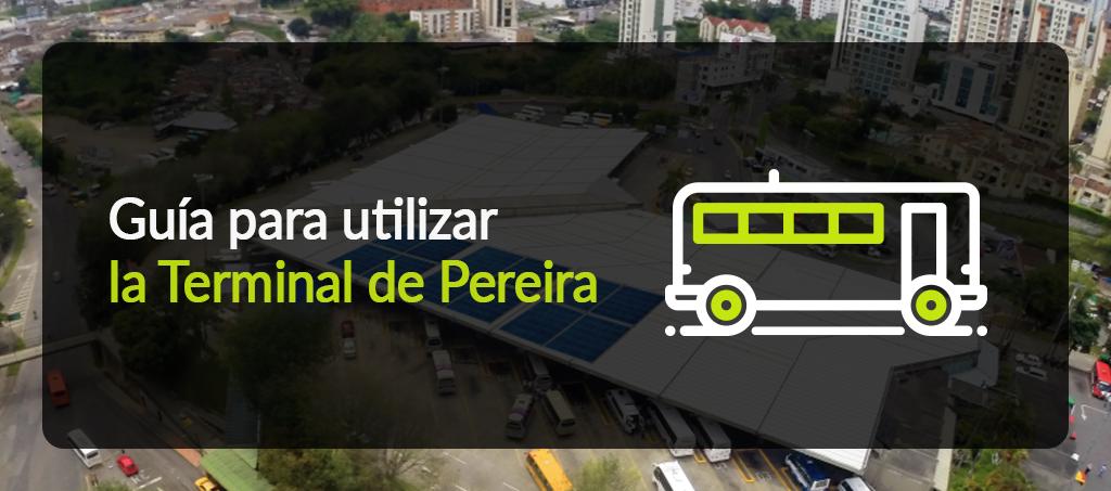 Terminal de Pereira