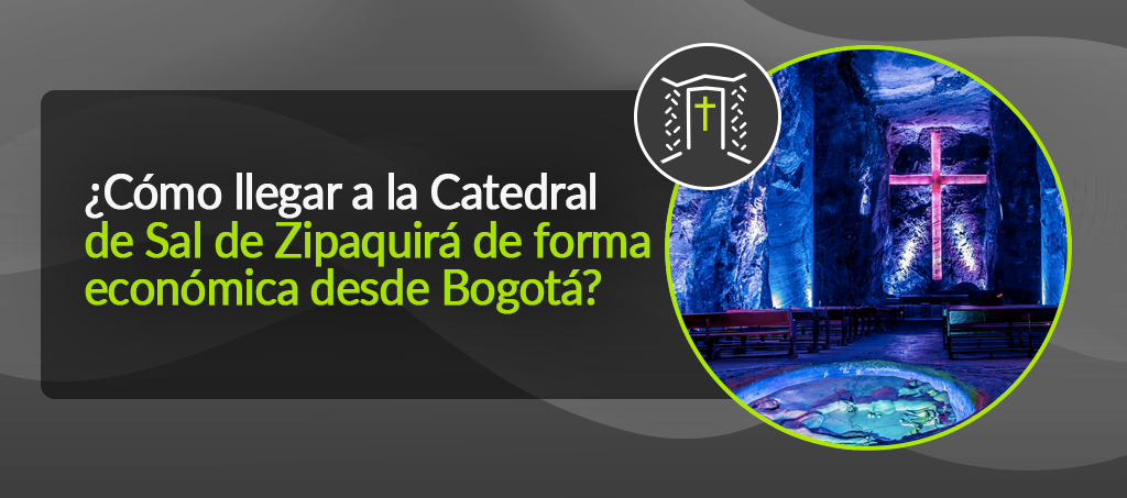 De Bogotá a Zipaquirá