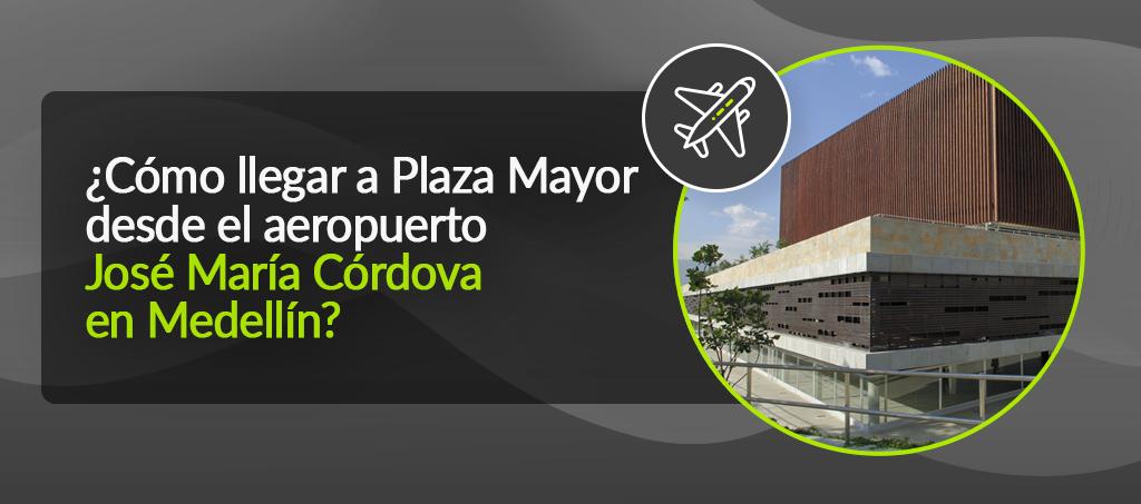 ¿Cómo llegar a Plaza Mayor?