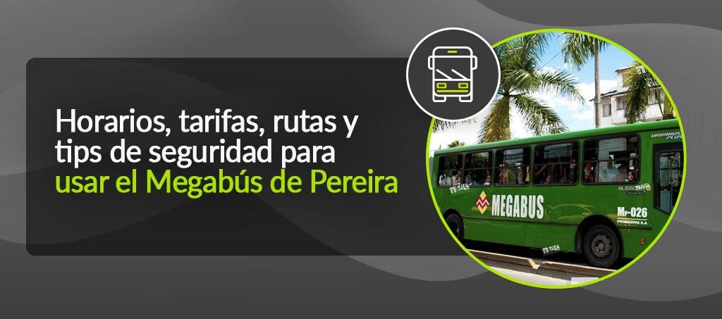 Megabús de Pereira