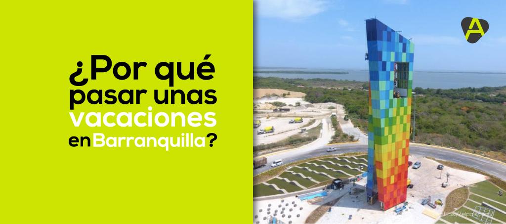 Vacaciones en Barranquilla