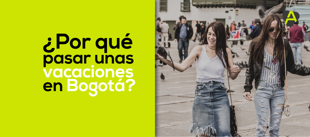 Vacaciones en Bogotá