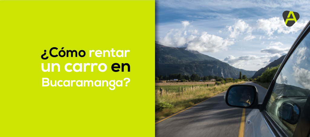 Rentar carro en Bucaramanga
