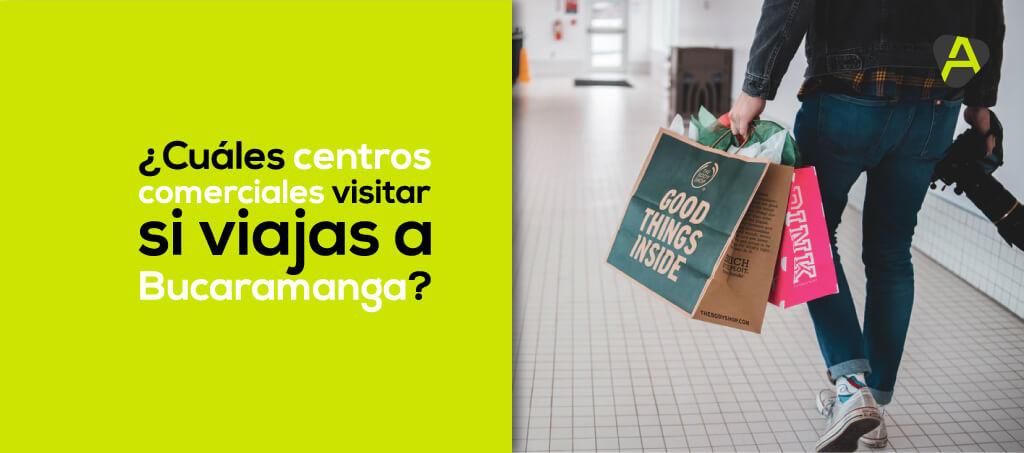 centros comerciales bucaramanga